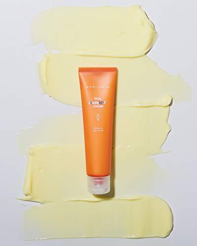 APRILSKIN Carrot Blemish Cream | Oily, sensitive, acne-prone skin | Removes blemishes, moisture balancing & skin…