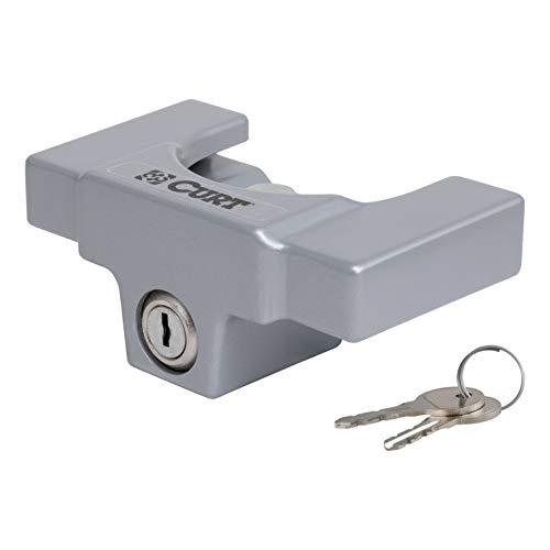 curt trailer lock - 1