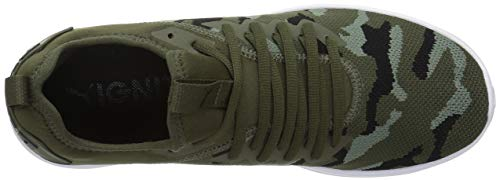 Men's Wreath Evoknit Sneaker Flash PUMA Ignite Black Forest laurel Night puma gqZfaZxwnU