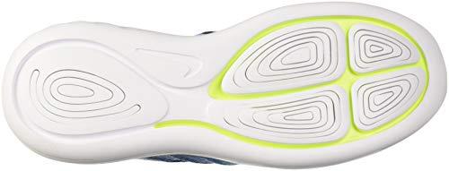 Nike Short Modern Italy black Homme Blue Blue Woven Tech Pour hydrogen ttdrqw