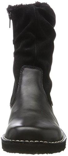 bis zu 80% sparen beste Sammlung neuartiger Stil Josef Seibel Women's Madeleine 25 Boots, Black (Schwarz 100 ...