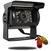 Tadibrothers 120 Degree RV Backup Camera (Birds Eye View)