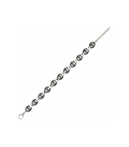 Bracelet Acier Céramique Ceranity 903-059.N