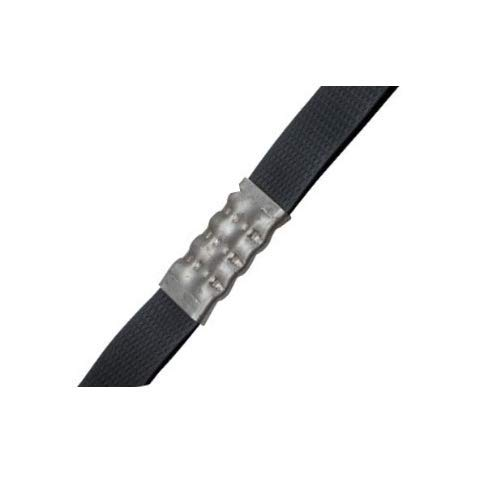 1/2'' Open Seal for Polypropylene (PP) Strapping, Pack of 100