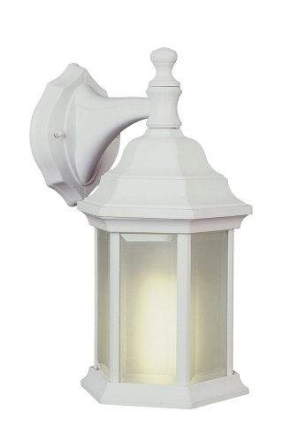 (Trans Globe Lighting PL-4349 RT Outdoor Cumberland II 12.5