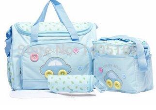Amazon.com : Carters Dipaer Bags for Baby bolsa maternidade bolsa para bebe Durable Mother Wet Bag Mummy mother bag baby bags multifunctional : Baby