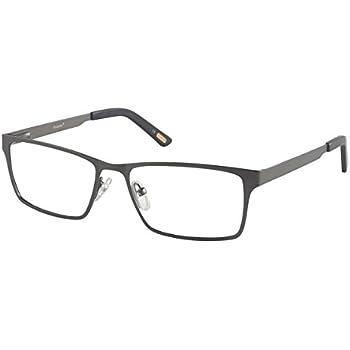 Amazon.com: Eyecedar Computer Glasses Men Black Rectangle Frame ...