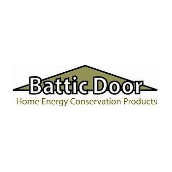 Amazon.com : Battic Door Small Shutter Seal Shutter Cover Trim to ...