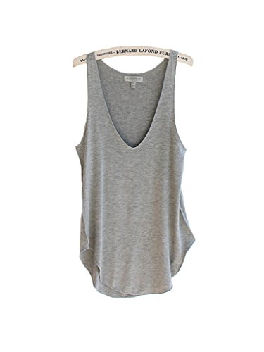 0729347e874 We Analyzed 1,958 Reviews To Find THE BEST Low Cut Tank Tops For Women