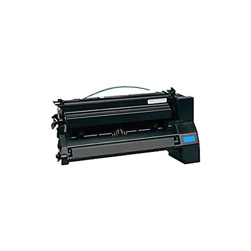 - Hehua Compatible Lexmark C7722CX Toner Cartridge Extra High Capacity Lexmark C772DN C772DTN C772N X772E - 1 Cyan