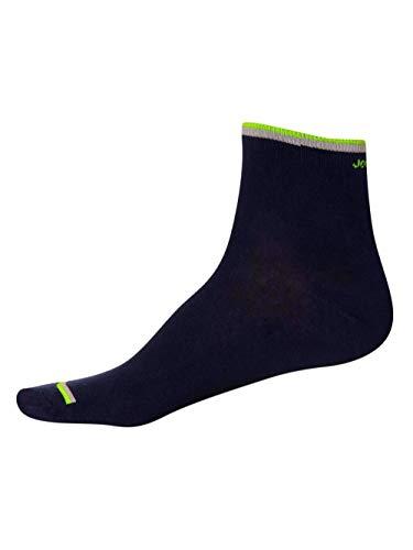 Jockey Men's Plain Ankle Socks