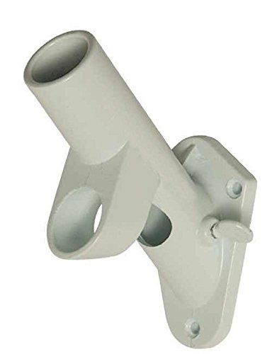 flag pole holder bracket - 8