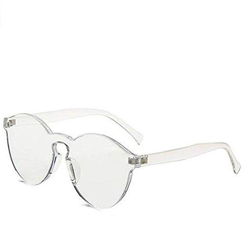 De Sol Gafas Las Sol De Nuevas De Las La C3 Boundless Sin del C8 Límites ANLW Caramelo Gafas Gafas De del Color Las De De Marca Fábrica Visten wqxftCq