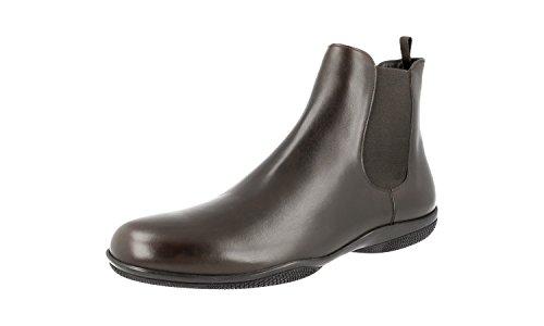 Prada Brown Boots - 9