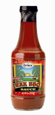 Grace Caribbean Sauce Bbq - Best Sauce Online Bbq