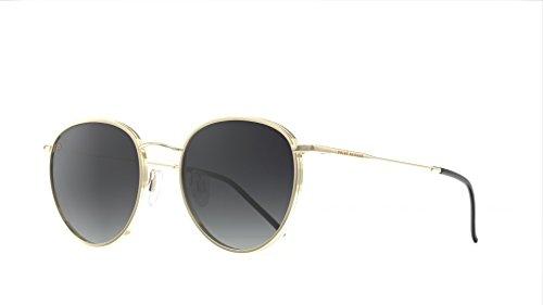 PRIVÉ REVAUX Places We Love Collection''The Patriot'' Polarized Designer Round Sunglasses RandM Colab by PRIVÉ REVAUX (Image #1)