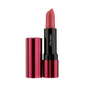 Shiseido Perfect Rouge Tender Sheer - # RD205 Flora 4g/0.14oz - Shiseido Sheer Lipstick