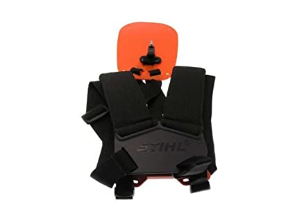 Stihl 4119 710 9001 - Arnés doble para hombros (FS55/FS550 ...