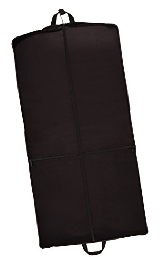 swiss-gear-vinyl-garment-cover-with-twin-zippered-exterior-pockets-for-shirts-shoes-and-accessories