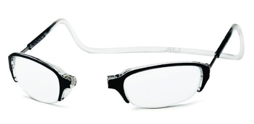 Clic Readers Reading Glasses Reading Glasses - Clic Readers Half Frame - Half Frame Readers