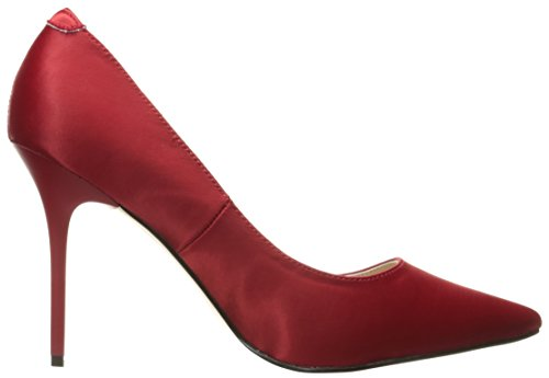 Pleaser CLASSIQUE-20 - Tacones Mujer Red Satin