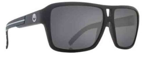 Dragon The Jam Sunglasses - Matte H20/Grey - Jam Dragon Alliance Sunglasses The