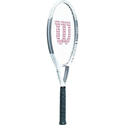Amazon.com: Wilson ncode N1 115 – T7541 Grip raqueta de ...