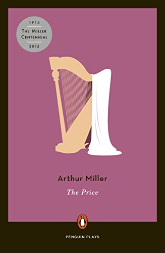 Pdf Arts The Price: A Play (Penguin Plays)