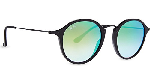 c6c15f790a Ray-Ban Men s Acetate Man Polarized Round Sunglasses