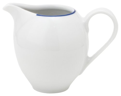 KAHLA Aronda Creamer 6-3/4 oz, Blue Line Color, 1 Piece for sale  Delivered anywhere in USA