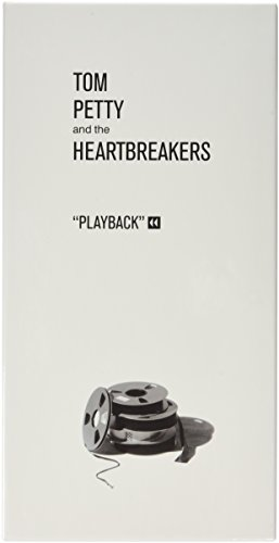 CD : Tom Petty & the Heartbreakers - Playback (6 Disc)