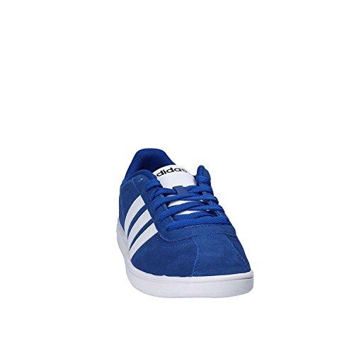 Adidas, Herren - Sneaker, VL Court, Royal