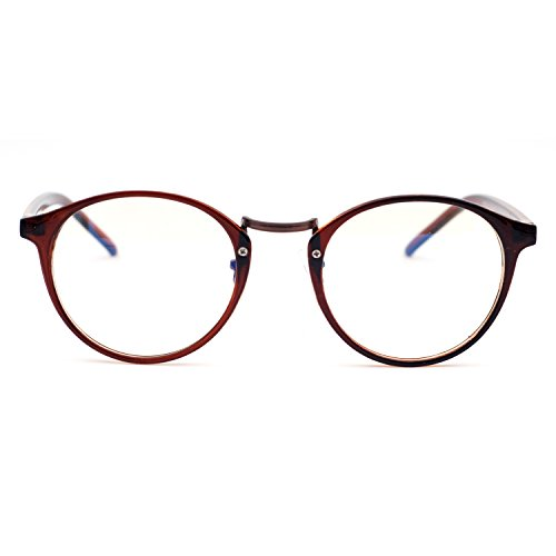 XINMADE HILL Blue Light Blocking Glasses,Computer and Gaming Glasses - Sunglasses With Fsa