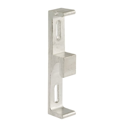Prime-Line Products E 2094 Sliding Door Keeper with Zinc Die