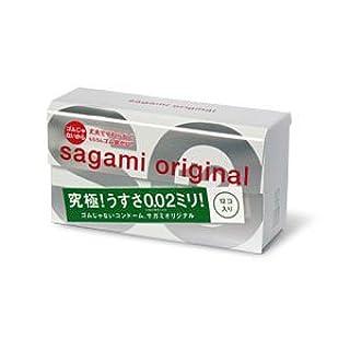 Sagami Original 0.02 Condom 12 + 2 pcs Pack (B002EB1T4Y) | Amazon price tracker / tracking, Amazon price history charts, Amazon price watches, Amazon price drop alerts