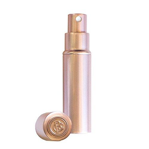 Poo-Pourri Glitzy Spritz Refillable Sprayer, 10ml - Glitzy Gold Glasses