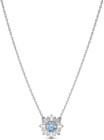 SWAROVSKI Women's Sunshine Crystal Jewelry Collection