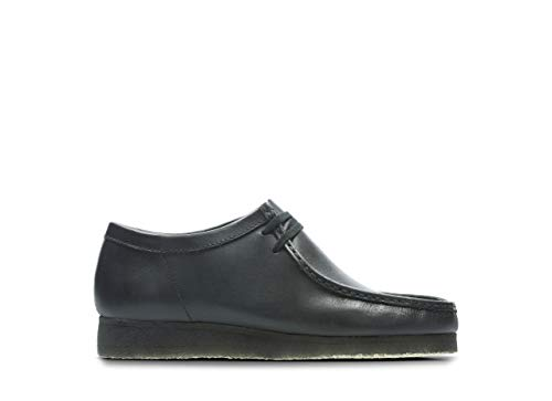 CLARKS Men's Wallabee Black (11)