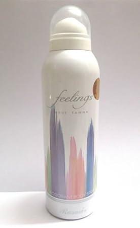 Rasasi Feelings Deodorant, 200 ml