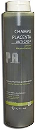 Champú P.A. Placenta Anticaida Biovit 400 ml. (1): Amazon.es ...