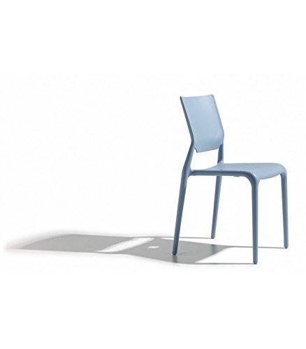 Scab Design Prezzi.Scab Design S P A Sedia Sirio In Tecnopolimero Made In