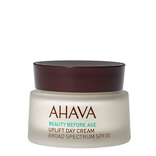 AHAVA Uplift Creams