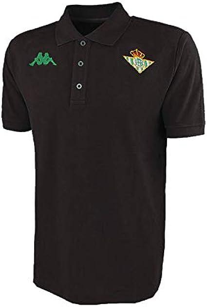 Kappa Zoshi 3 Betis Camiseta, Hombre
