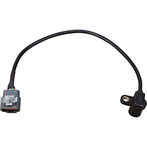 AIP Electronics Crankshaft Position Sensor CKP Compatible Replacement For 1992-1997 Mazda and Ford 1.3L 1.8L 2.5L Oem Fit CRK83