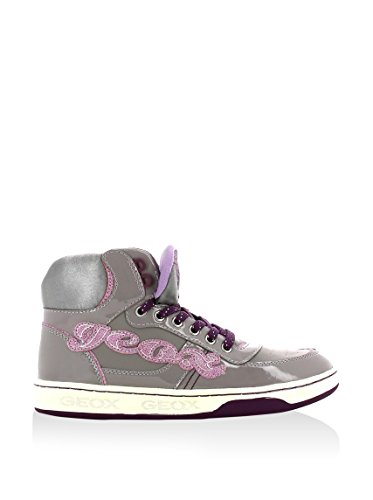 Geox J4400B 00254 Zapatos Niño Gris