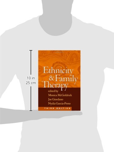 51bBqqvtxHL Ethnicity and Family Therapy, Third Edition