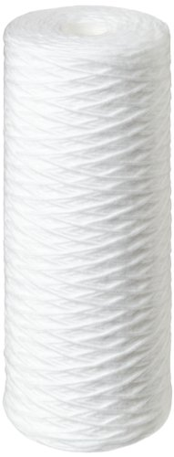 Pentek WP.5BB97P String-Wound Polypropylene Filter Cartridge, 10