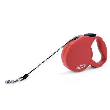 Flexi Freedom Soft Grip Retractable Belt Dog Leash