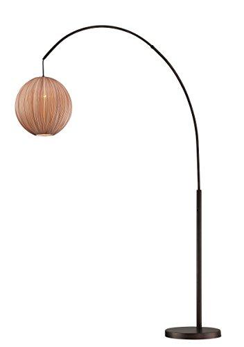 Taple Lamp (Lite Source LS-82791 Kaden Floor Lamp Decor Lamp)