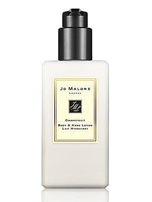 Jo Malone Type (Jo Malone Grapefruit Body & Hand Lotion 250ml/8.5oz)